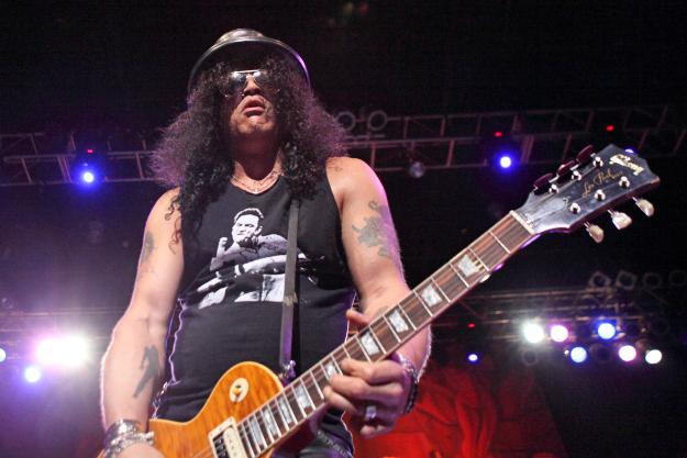 Slash Low Guitar
